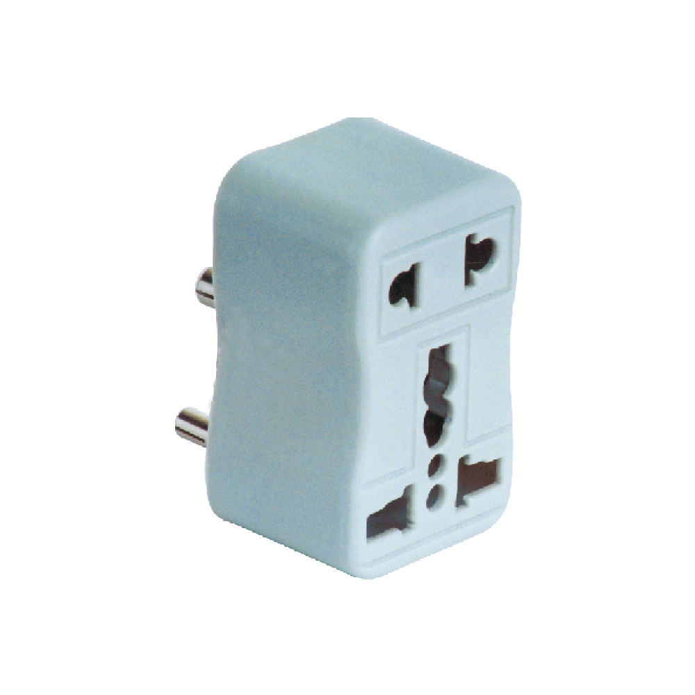 MX UNIVERSAL CONVERSION PLUG + 3 IN 1 PLUG