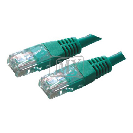 MX CAT 5E PATCH CORD (8P8C) 1 meter