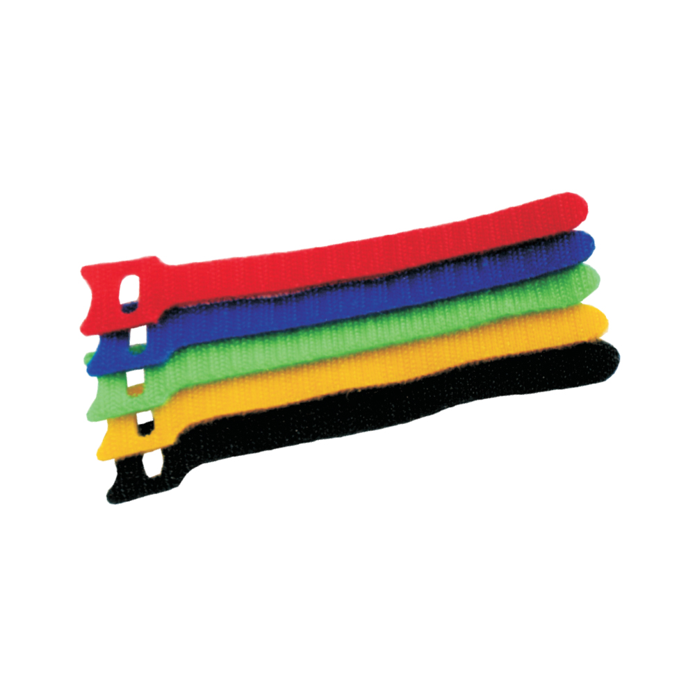 MX EASY MAGIC TIES (SET OF 5 PCS) 12MMx125MM