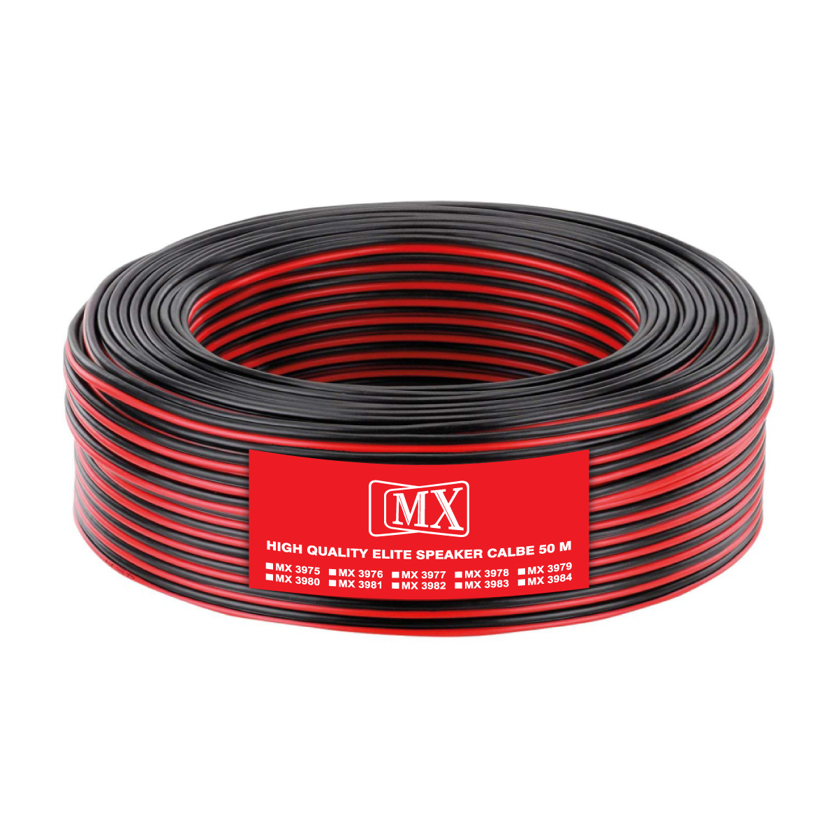 Mx Mdr Electronics Hdmi Cctv Camera Dvr Sdi Home Theater Cable Wiring High Performance Speaker Red Black 14 Wire Od 22mm