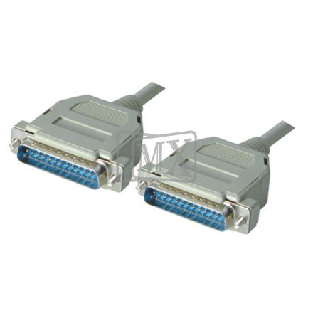 MX PRINTER CABLE - 3 MTRS