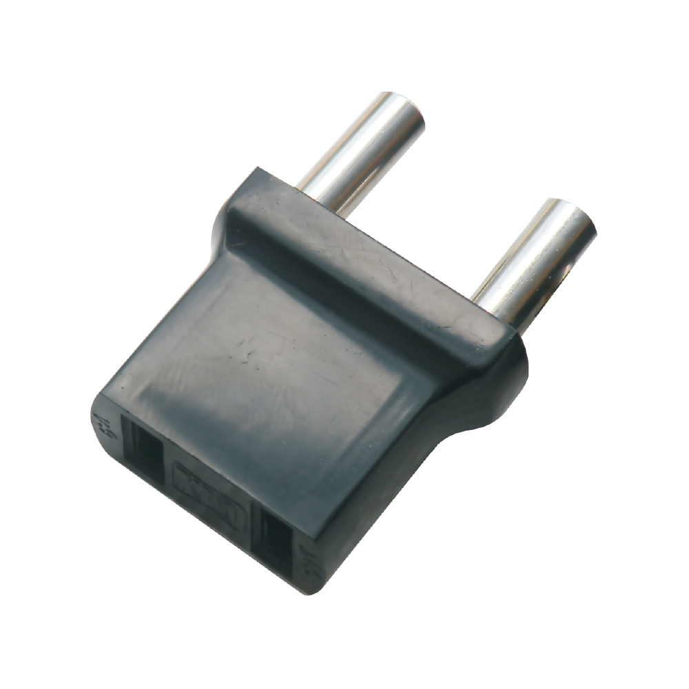 MX CONVERSION PLUG FLAT 220V-110V